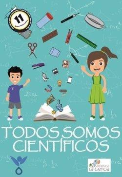 Un libro para promover vocaciones científicas en niñas y niños y combatir el cáncer recauda 60.000 euros