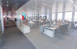 Telecoming participará en el próximo Mobile World Congress de Barcelona