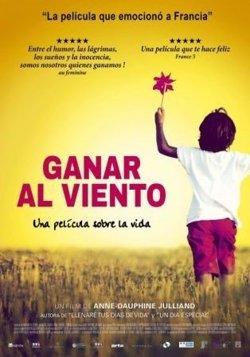 Se estrena 'Ganar al viento', un documental solidario protagonizado por niños con enfermedades raras