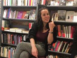 Marta F. Soldado se pone en la piel de una peluquera de barrio en su primera novela