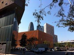 La demanda de oficinas en Barcelona se