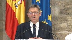 Puig defiende un sistema público de pensiones