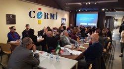 El ejercicio de derechos de ciudadanía es un 30% inferior para las personas con discapacidad, según el CERMI