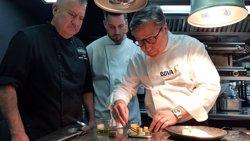 Los hermanos Roca diseñarán el menú de la cena de los Premios Oscar