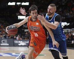 El Valencia Basket asegura que jugará la Copa porque la huelga le parece