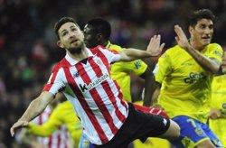 (Crónica) Las Palmas se lleva un valioso punto ante un tibio Athletic