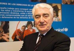 El exministro Gustavo Suárez Pertierra, nuevo presidente de UNICEF Comité Español