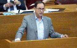 Generalitat valenciana no aceptará un nuevo sistema de financiación si no se compensa la deuda