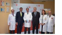 La Fundación Instituto San José recibe la acreditación QH otorgada por la Fundación IDIS