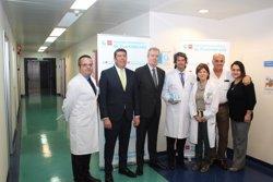 El Hospital Universitario de Fuenlabrada es reconocido con la acreditación QH de la Fundación IDIS
