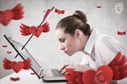 Las falsas ofertas y las felicitaciones con 'malware', las principales ciberamenazas por San Valentín, según G DATA