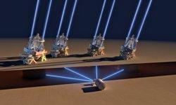 El VLT de ESO logra convertirse en el telescopio óptimo más grande del mundo gracias al pleno funcionamiento de ESPRESSO