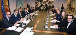Comisión Directiva del CSD no suspende a los seis presidentes de las territoriales implicados en 'caso Soule'