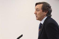 El PP presenta en el Congreso su texto alternativo para parar la Ley LGTBI de Unidos Podemos
