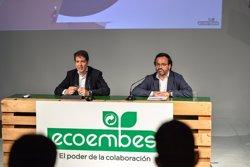 Ecoembes pide incluir en la Economía circular la recogida selectiva y que cada ciudadano pague por la basura que genera