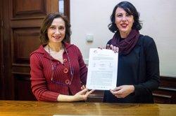 Unidos Podemos pide en el Congreso impulsar el desarrollo de territorios despoblados a través de su patrimonio cultural