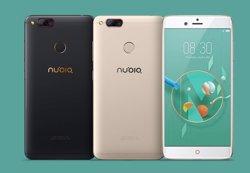 nubia presentará su 'smartphone' Nubia N3 Lite con batería de larga duración de 4.00mAh en MWC 2018