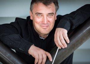 El español Jaime Martín, nombrado director musical de la Orquesta de Cámara de Los Ángeles