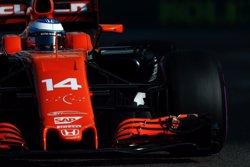 McLaren presentará este viernes el nuevo MCL33 con el que Alonso espera volver a sonreír