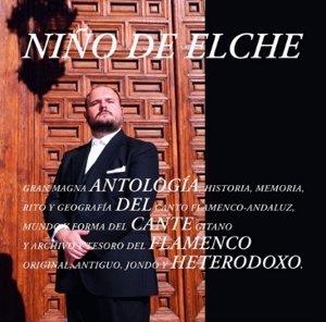 Niño de Elche publica nuevo disco: