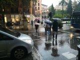 Protección Civil y Emergencias alerta a Canarias por lluvias intensas y vientos fuertes este fin de semanas
