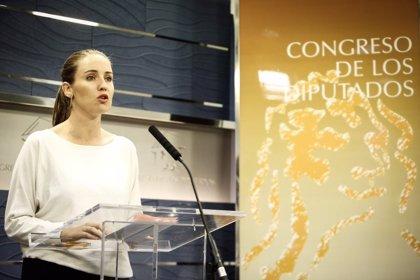 Melisa Rodríguez (Cs) critica la