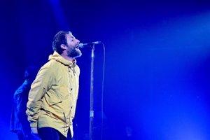 Liam Gallagher en Madrid: Chulería a saco y 71 minutitos de canciones (demasiadas de Oasis)