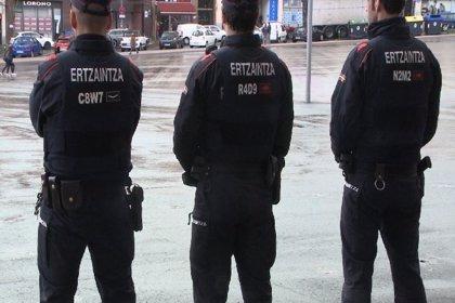 La Fiscalía General del Estado expresa su pésame por el fallecimiento del 'ertzaina' en las inmediaciones de San Mamés
