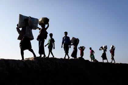La crisis de los rohingya cumple seis meses sin perspectivas de solución y con nuevos riesgos a la vista