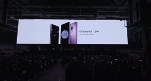 Samsung presenta en Barcelona Galaxy S9, con énfasis en su cámara, el audio y las nuevas opciones de comunicación