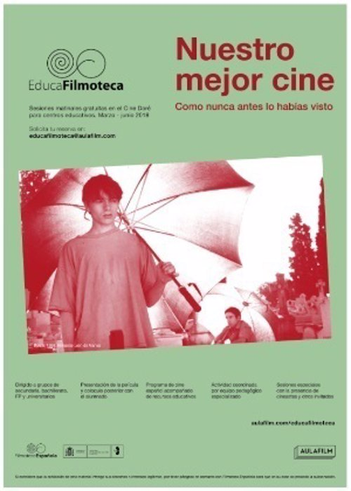Image result for EDUCAFILMOTECA