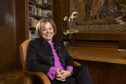 La presidenta del CSIC se solidariza con la huelga feminista pero irá a trabajar por compromisos previos