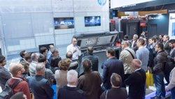 La feria Advanced Factories reunirá a 10.000 congresistas del sector industrial en Barcelona