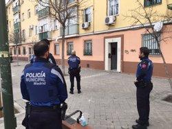 El joven fallecido en Carabanchel (Madrid) pudo morir manipulando la escopeta, según las primeras pesquisas