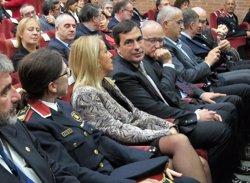 La juez interroga mañana a Pere Soler y César Puig, exnúmero dos de Forn, por la actuación de los Mossos en el 1-O