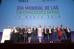 El 40% de afectados por enfermedades raras en España tardan más de 4 años en ser diagnosticados