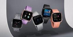 Fitbit presenta su nuevo 'smartwatch' Versa, con sistema operativo Fitbit OS 2.0