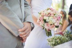 El PP lleva la próxima semana al Congreso su propuesta para elevar a los 18 años la edad mínima para contraer matrimonio