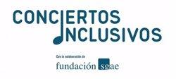 La Fundación SGAE celebra los 'Conciertos Inclusivos' con Novana y Nadia Álvarez el 17 y 18 de abril en Madrid