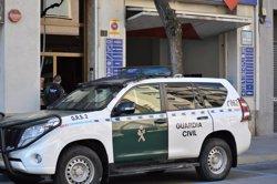 La autopsia de los dos varones hallados en un coche en Priego (Córdoba) apunta a
