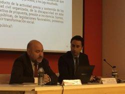 El CERMI anima a usar las herramientas de la Ley de Contratos del Sector Público para extender la inclusión social