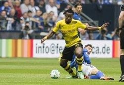 El belga Batshuayi podría perderse el Mundial por una lesión