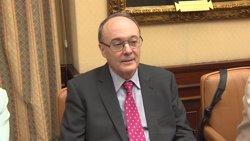 Linde pide que las CCAA limiten el uso de los fondos estatales y se financien en los mercados de capitales