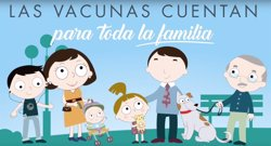 Vacunar a las mascotas, presentes en el 40% de los hogares, protege a toda la familia, según expertos
