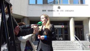 Willy Toledo no comparece por posible delito contra sentimientos religiosos y Abogados Cristianos pide la máxima sanción