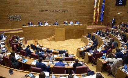 La ley valenciana de muerte digna sigue su trámite pese a las críticas del PP que ve