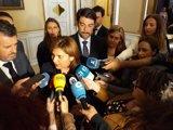 Rajoy llamó al nuevo alcalde de Alicante para felicitarle por recuperar la alcaldía