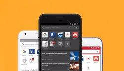 Opera introduce un modo nocturno y temas personalizables en su nueva versión para Android