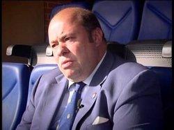 Visto para sentencia el juicio contra el expresidente del Recreativo por su gestión