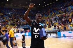 Sitapha Savané anuncia su retirada a final de temporada tras 18 años en el baloncesto español